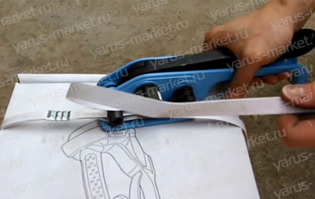 Натяжитель B340 для стреппинг ленты