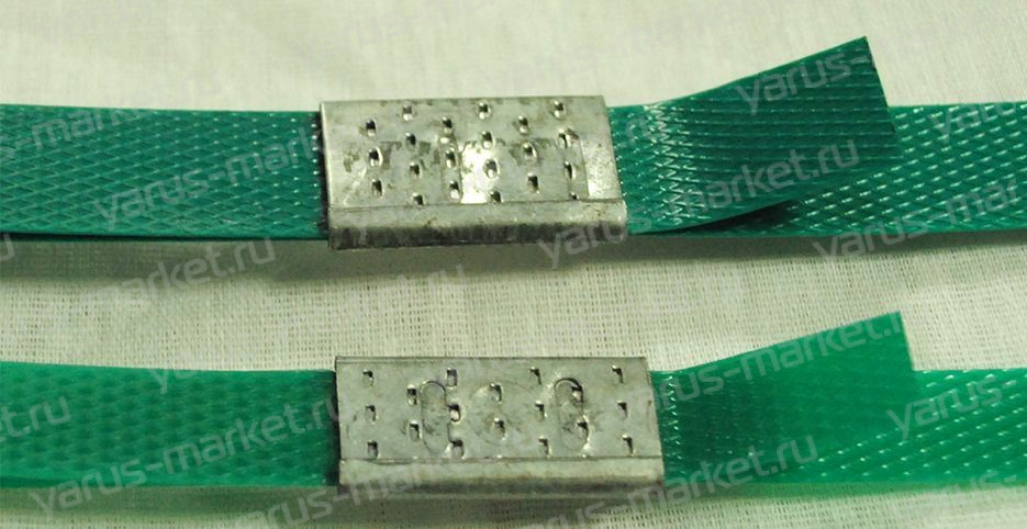 Полипропиленовая стреппинг лента