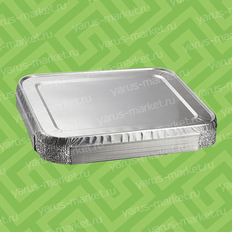 Алюминиевая крышка для касалеток