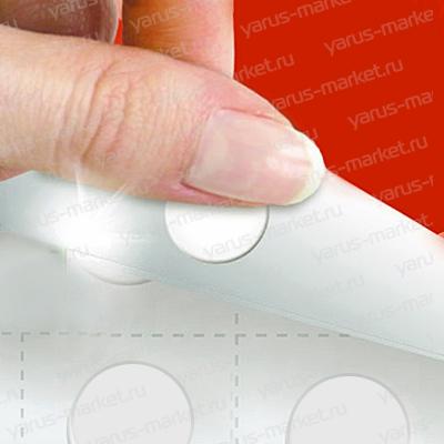 Клеевые точки иполоски для аппликатора