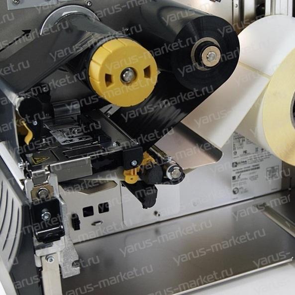 Принтер печати этикеток ZEBRA ZT420