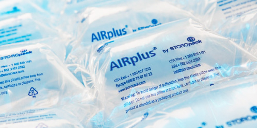 Воздушная упаковка