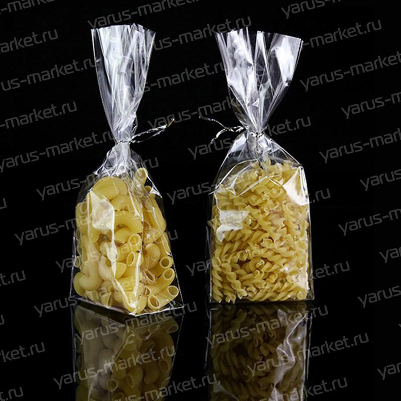 пакет для макарон