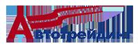 Логотип Автотрейдинг. Доставка упаковки и упаковочных материалов ЯрусМаркет