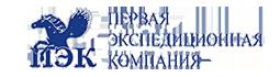 Логотип ПЭК. Доставка упаковки и упаковочных материалов ЯрусМаркет