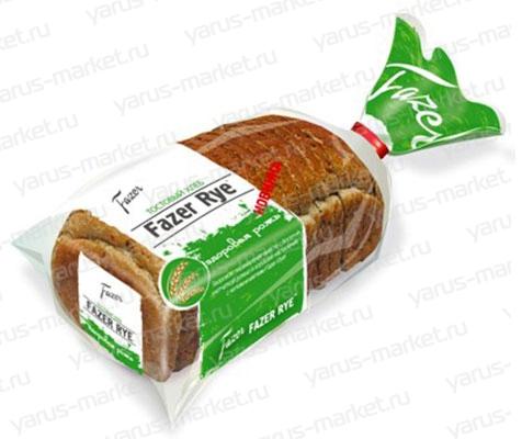 Печать на гибкой упаковке для хлеба