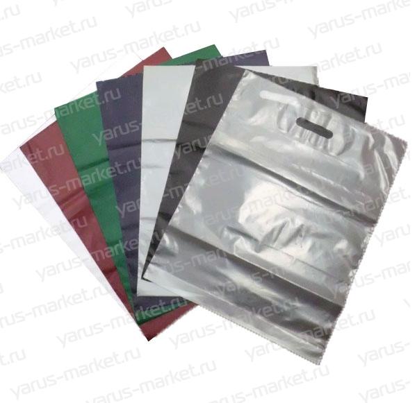 Пакеты COEX с логотипом