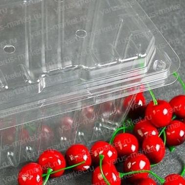Коррекс FP500/60, 75, для ягод, салатов, 500гр, 750гр