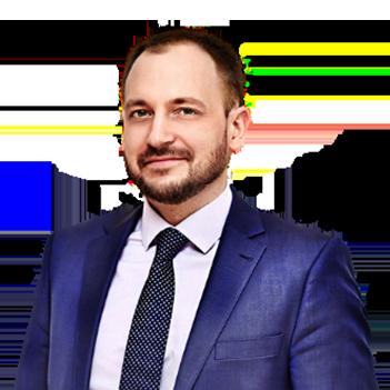 Сергей Наруцкевич, руководитель IT отдела