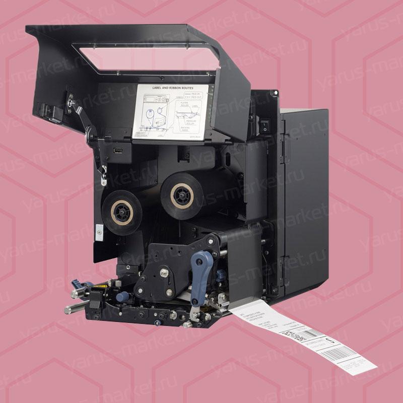 Модуль печати SATO S84-ex/S86-ex для печати этикеток