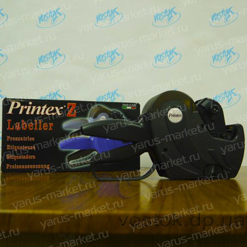 Этикет-пистолет Printex ZM6