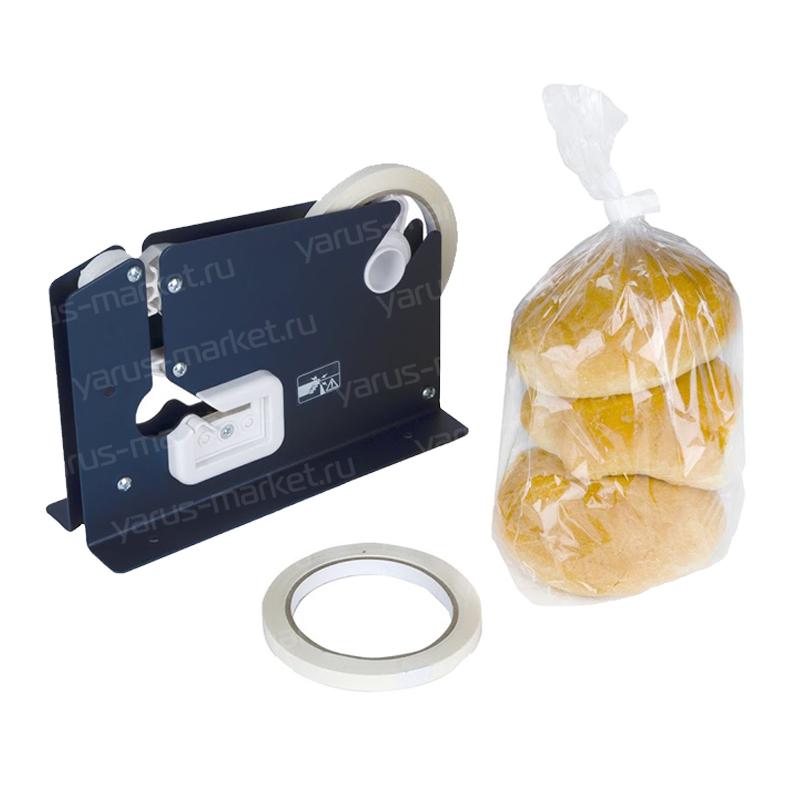 Клипсатор для хлеба TD-A