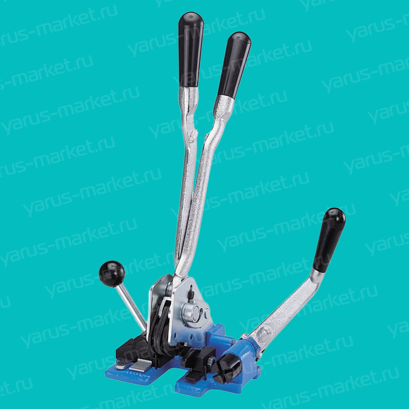 Комбинированное устройство Р301 для ПП ленты