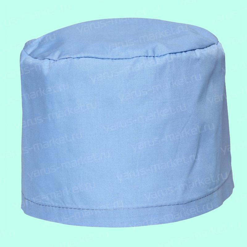 Шапочка для упаковки и фасовки