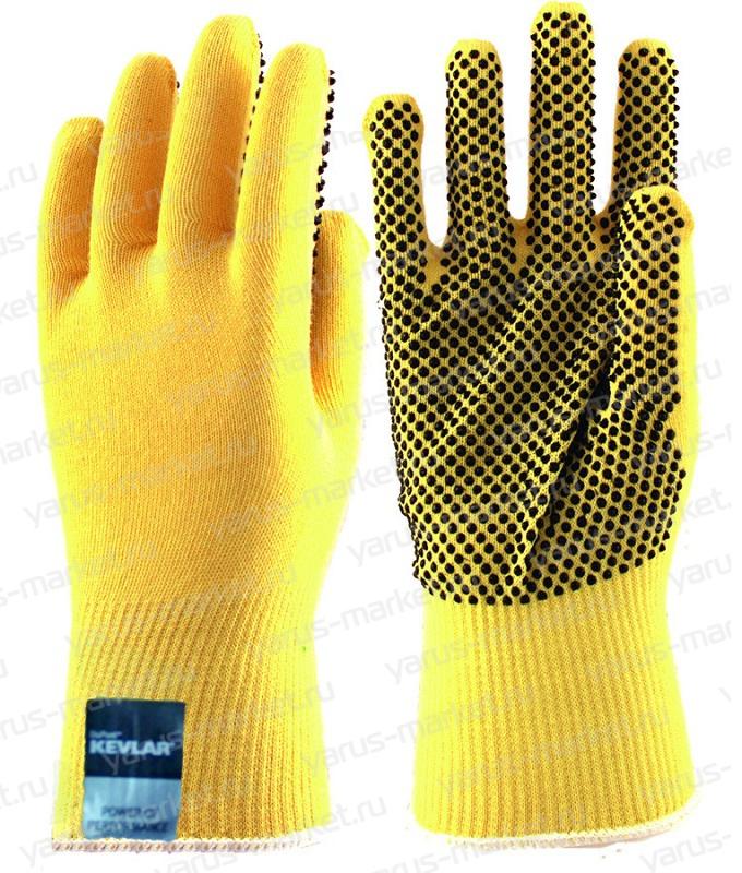 Перчатки для упаковки и фасовки