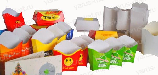 Упаковка для фастфуда. Купить упаковку для фастфуда оптом дешево в магазине yarus–market.ru