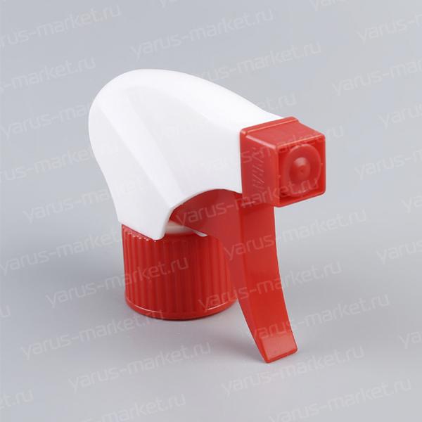 Триггер курковый 28/415 бело-красный, бело-зеленый