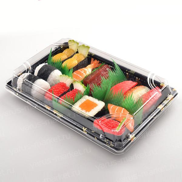 Крышки контейнера для суши