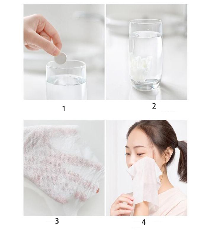Упаковка для гигиенических изделий