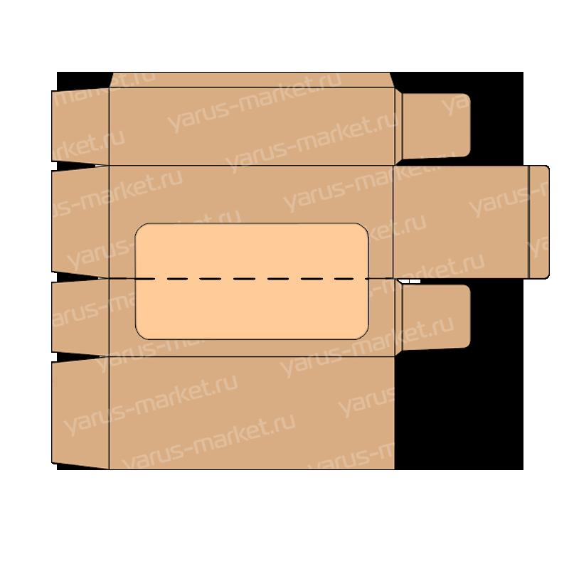 Изготовление картонных коробок