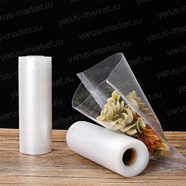 Нанопленки для упаковки продуктов