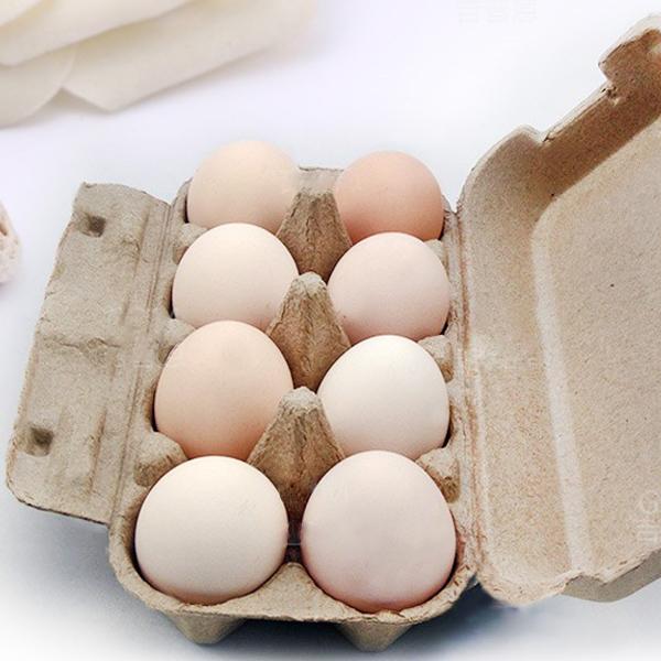 Контейнер для яиц категорий С2, С1 и СО 201x103.5x69 мм (схема)