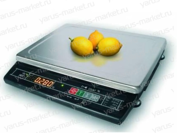 Электронные весы Мacca-К серии МК-3.2-А