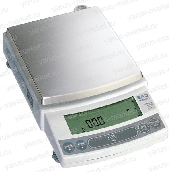 Лабораторные весы