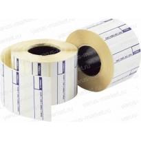 Печать на термоэтикетках
