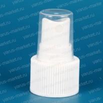 Дозатор для крема 20/410, белый