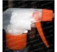Триггер курковый, 28/415, прозрачно-оранжевый (пенный)