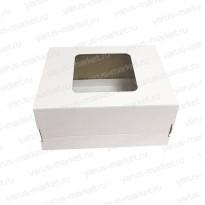 Коробка для заказных тортов 40*30*20