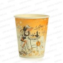Бумажный стакан «Рандеву»