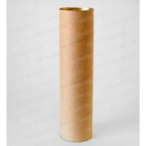 Тубус для переноса холстов, картин, документов 100х600 мм.