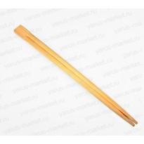 Бамбуковые палочки для суши, 23 см.