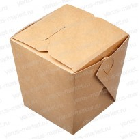 Коробка для лапши WOK, 460 мл.