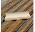 Коробка для ролла, 200х86х38 мм., бурого цвета