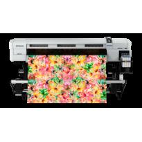 Печать на полипропиленовом полотне
