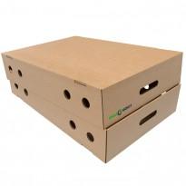 Гофролоток для транспортировки упакованной продукции