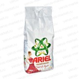 Печать на гибкой упаковке для товаров бытовой химии