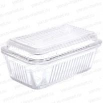 Коррекс FP943, для салатов, черники, малины, 2000 гр., 280х185х135 мм.