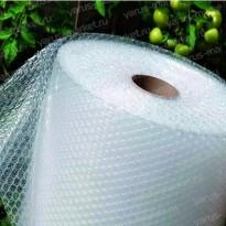 Воздушно-пузырьковая пленка (ПЭТ) для упаковки продукции