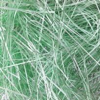 Стружка бумажная светло-зеленая
