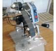 Датер ручной DY-8 для печати на плоской поверхности