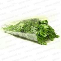 Перфорированные пакеты для зелени, BOPP, прозрачные/с печатью