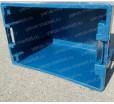 Пластиковый ящик, 400x300x200, для замороженных продуктов
