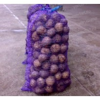 Сетка-мешок с ручкой, 30х47 см., 10 кг, для картошки