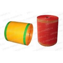 Сетка-мешок в рулоне, 54х78 см., 25 кг, для перевозки овощей
