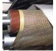 Тефлоновые сетки PTFE (сетки с покрытием из тефлона)