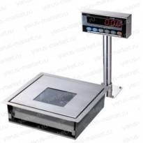 Электронные весы CAS PDS-II, торговые